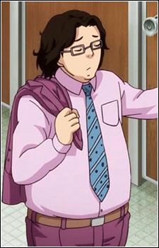 Yukio Mitarai