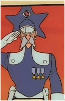 Star Country Secretary of Defense