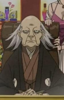 Sakutarou, Yuzuki
