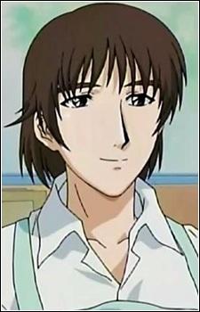 Masumi Toujou