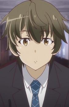 Shinichi Kanou
