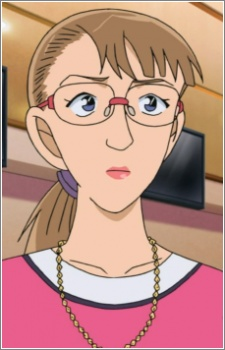 Monna, Michiko
