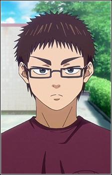 Iwasa, Hiromi