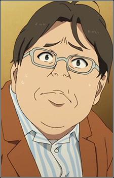 Koutarou Katsuragi