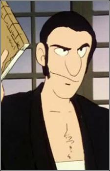 Nezumikozou IV, Jirokichi