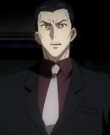 Kazuo Matayoshi