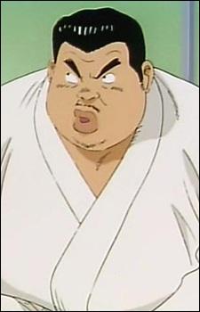 Coach Ogata