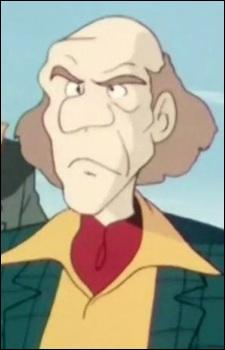 Professor Faker