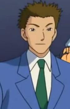 Eisuke Aizawa