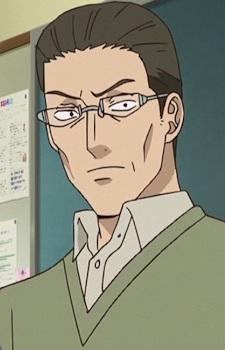 Moribayashi-sensei