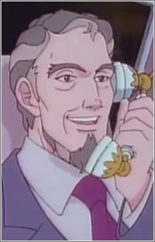Saeba, Tetsuo