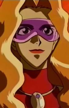 Mrs. Arrow