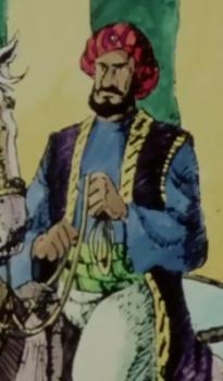 Baba, Ali
