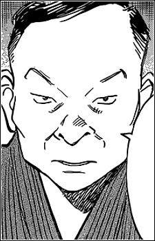 Seizou Kiyoshi