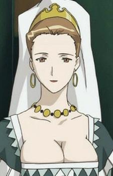 Lady Mad-thane