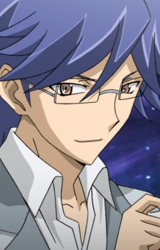 Shouma Shinonome