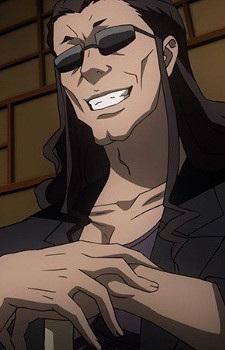 Oomichi, Yukio