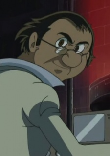 Komyoji, Nobuhiko