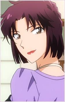 Chikage Kuroba