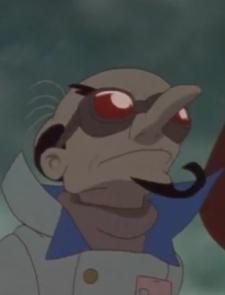 Dr. Ponkotsu