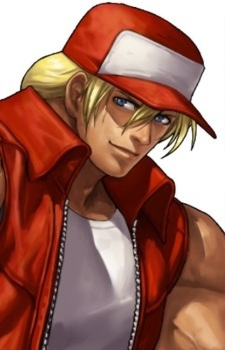 Terry Bogard Fatal Fury The Motion Picture Pictures