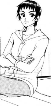 Satsuki Miura
