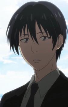 Itsuki Isozaki