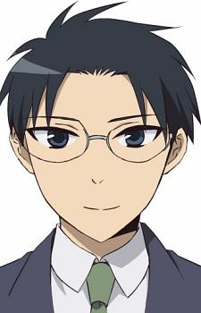 Shinozaki, Keiichirou