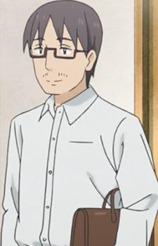 Father  Yuzuka