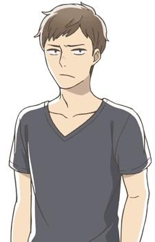 Nakajima, Shinobu