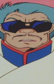 Colonel Santos