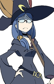 322893 - Little Witch Academia 480p Eng Sub