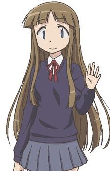 Sanae Kashimura
