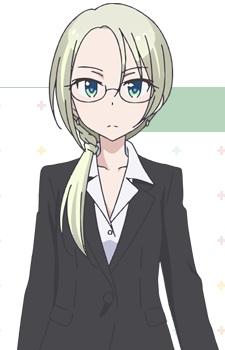 Yamato, Christina Wako