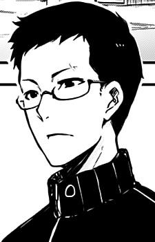 Reiji Kirihara