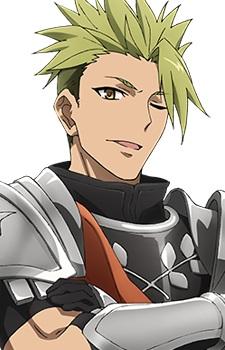 Aka no Rider