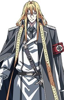 Tristan Eugen Heydrich, Reinhard