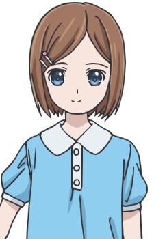 Kurakawa, Mari