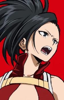 Yaoyorozu, Momo