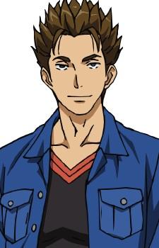 Sagami, Yoshihiko