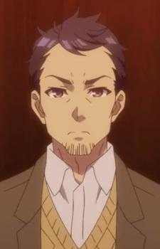 Hinatsuru, Takashi