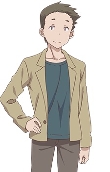 Takeru Ichinose