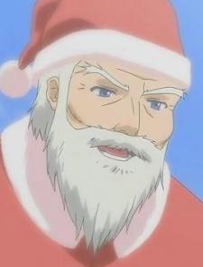 Santa-san