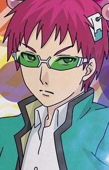 Kusuo Saiki