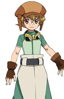 Hidaka, Yukio