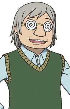 Hidaka, Father