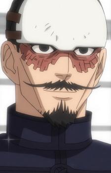 Tsurumi, Tokushirou