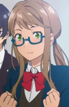 Kurumi Kawai