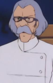 Doctor Nanbara