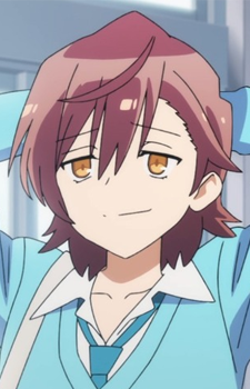 Kobayashi, Haruma